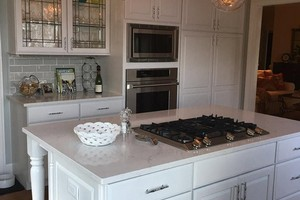 Cabinet Painting Experts Mt. Pleasant