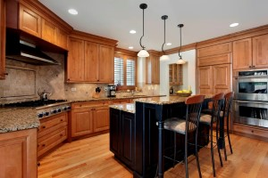 Why get your cabinets painted by a professional cabinet painting company